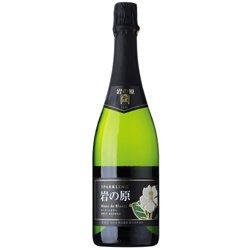 画像1: 岩の原スパークリングワイン ブラン・ド・ブラン ローズ・シオター