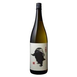 画像1: 鶴齢 雪男 純米酒