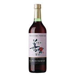 画像1: 岩の原ワイン 善 赤 甘口
