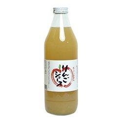 画像1: 津南高原農産 りんごジュース