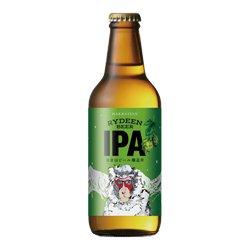 画像1: 八海山 ライディーンビール IPA