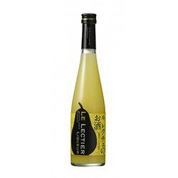 画像1: 福顔酒造 ル レクチェのお酒
