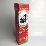 日本酒各銘柄 化粧箱
