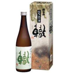画像1: 朝日山 大吟醸熟成酒 轍 (わだち)
