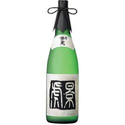 画像1: 越乃景虎 大吟醸雫酒