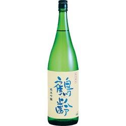画像1: 鶴齢 純米吟醸