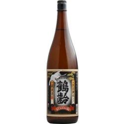 画像1: 鶴齢 純米酒