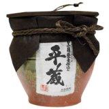 平蔵 甕壺入り (オリジナルラベル)