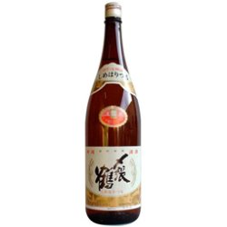 画像1: 〆張鶴 特別本醸造 雪